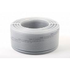 Шланг маслобензостойкий ПВХ Ф 12,5 мм (бухта 50 м) 032Б (м)