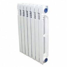 Радиатор чугунный STI Нова-500 7 секций