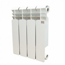 Биметаллический радиатор STI 350 80 6 секций