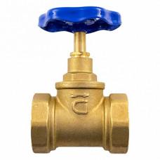 Клапан запорный (вентиль) 15Б3р 40 Ci