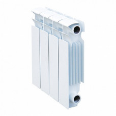 Алюминиевый радиатор STI 350 80 6 секций