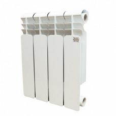 Биметаллический радиатор STI 350 80 4 секции