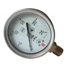 Напоромер Тип НМ 100 (манометры для газовых сред низкого давления)