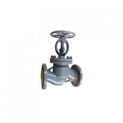 Клапан запорный сталь 15с22нж РУ-40